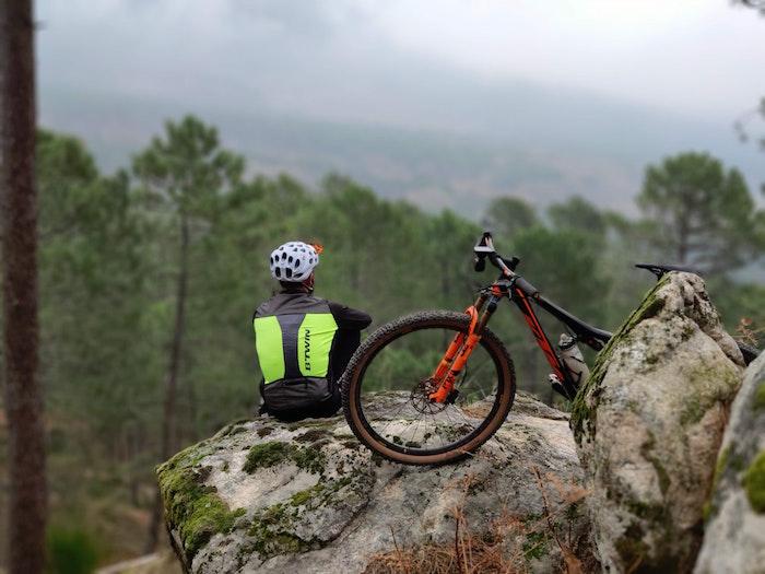 Top 10 application GPS VTT et vélo