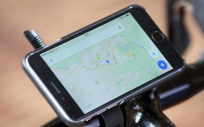 Application VTT et Velo : GPS, parcours … toutes les meilleures applis de cyclisme pour iPhone et Android