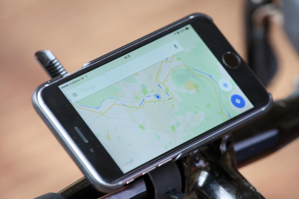 Application GPS VTT et Velo : les meilleures applis de cyclisme pour iPhone et Android