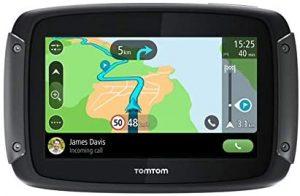 top GPS moto