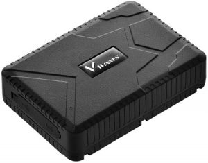 Tracker GPS TK 915 de Winnes