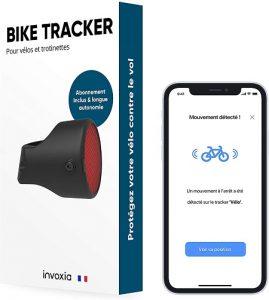 meilleur traceur gps pour vélo