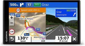 GPS Garmin Camper 780 Advanced Camper