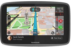 GPS voiture TomTom GO 6200