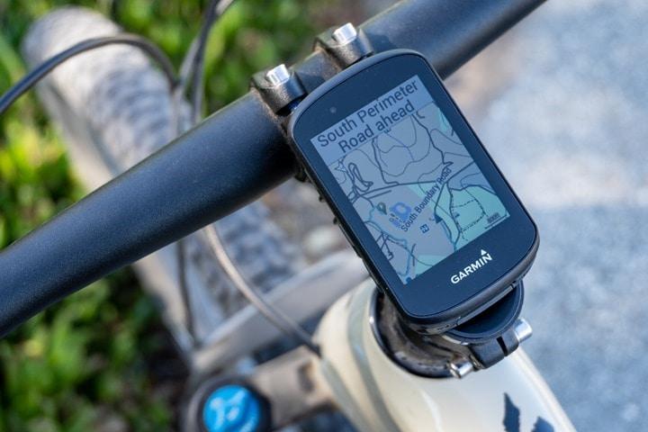 GPS vélo et VTT : notre comparatif des meilleurs GPS pour cyclistes