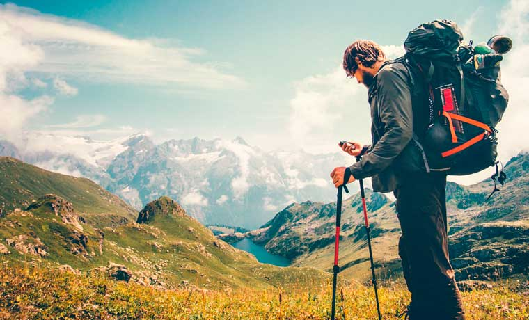 Notre sélection des meilleurs GPS de randonnée et de trekking