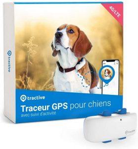 meilleur GPS pour chien pas cher