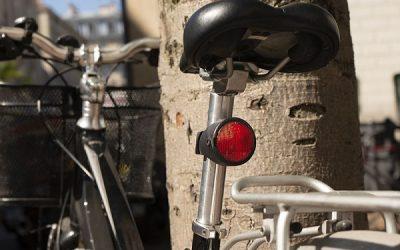 Traceur GPS vélo : quel tracker GPS vélo choisir ?