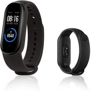 bracelet connecté GPS homme