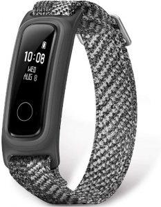 sélection bracelet gps sport