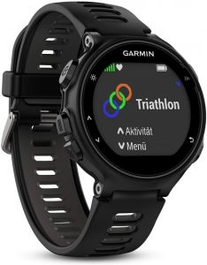 meilleur montre gps pour course à pied