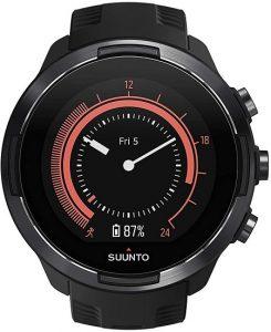 meilleure montre GPS cardio