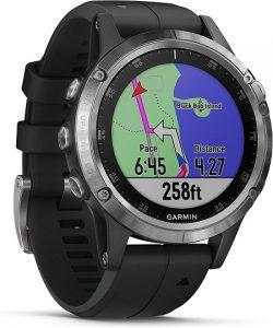 meilleur montre GPS randonnée