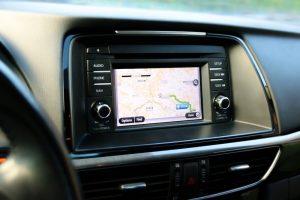 GPS Intégré