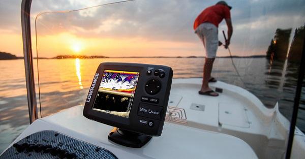 Sondeur GPS : notre guide pour bien choisir