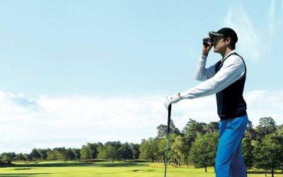 Télémètre Golf : quel télémètre choisir pour golfer ?